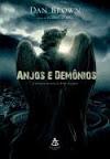 anjos e demonios - livro