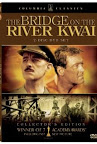 river kwai - filme