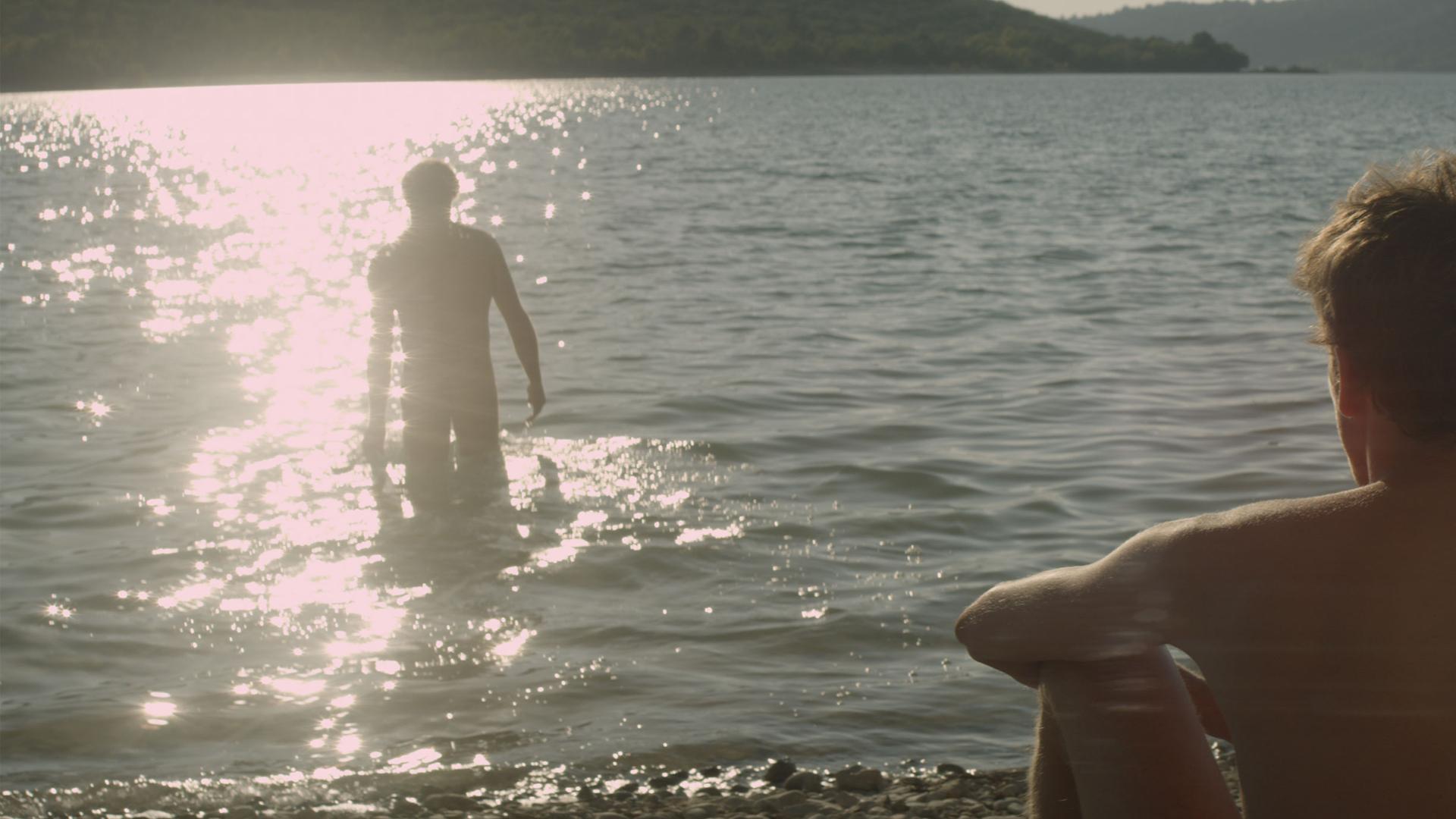 inconnu du lac