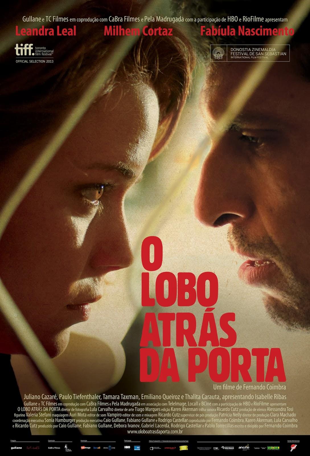 O-Lobo-Atrás-da-Porta