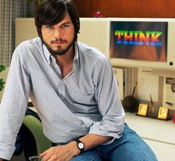 Jobs… Steve Jobs