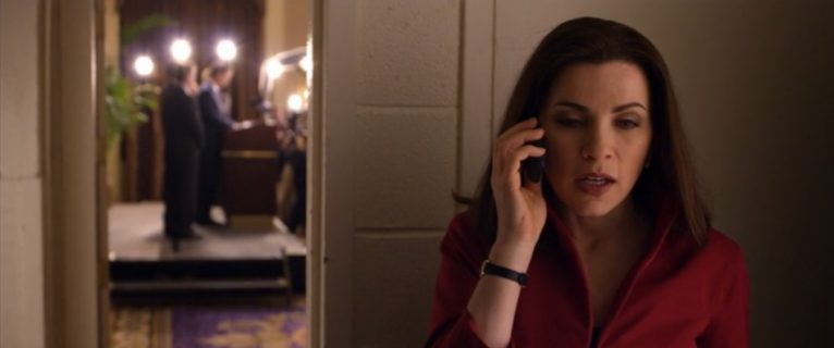 #4 – The good wife