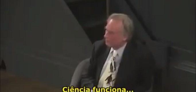 #13 – Conversation with Richard Dawkins