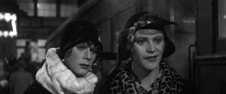 #24 – Some like it hot
