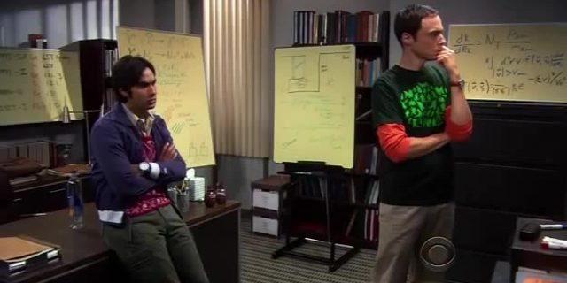 #34 – The Big Bang Theory