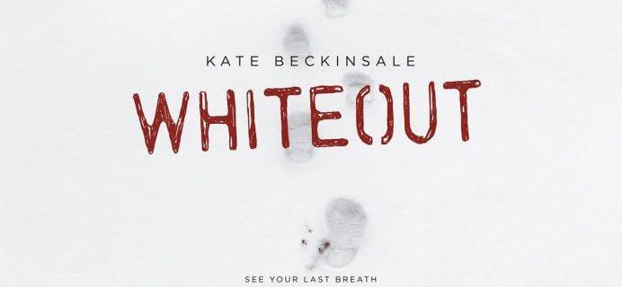 #75 – Whiteout