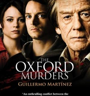 #111 – The Oxford murders