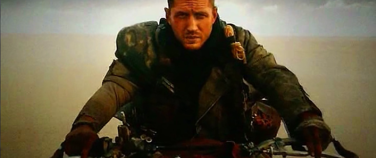 #192 – Mad Max: Fury Road