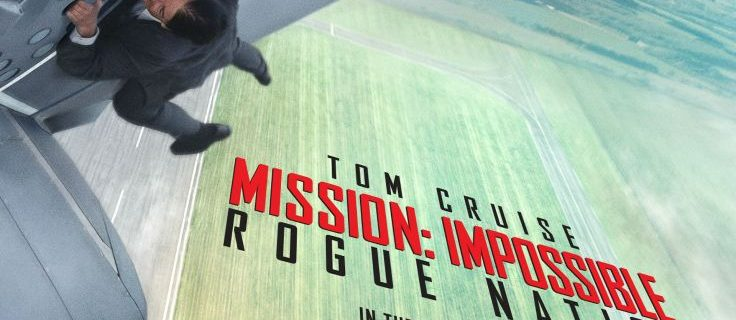 #228 – Mission: Impossible – Rogue Nation