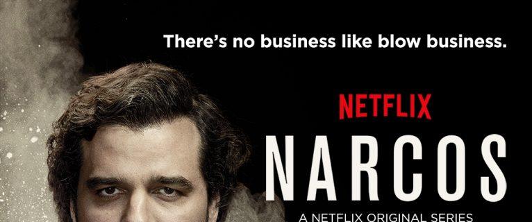 #242 – Narcos