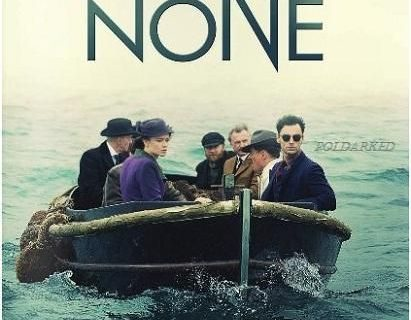 #3 – And then there were none