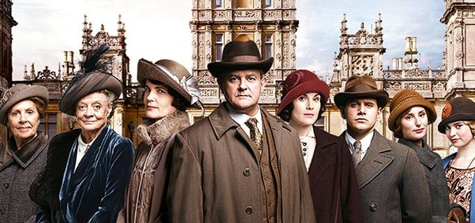 #23 – Downton Abbey