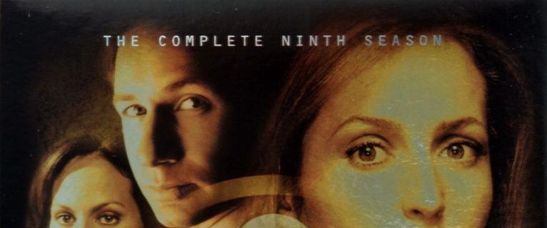 #11 – The X-Files
