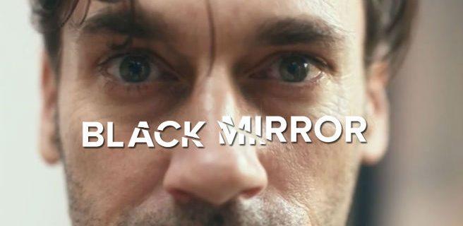 #2 – Black mirror