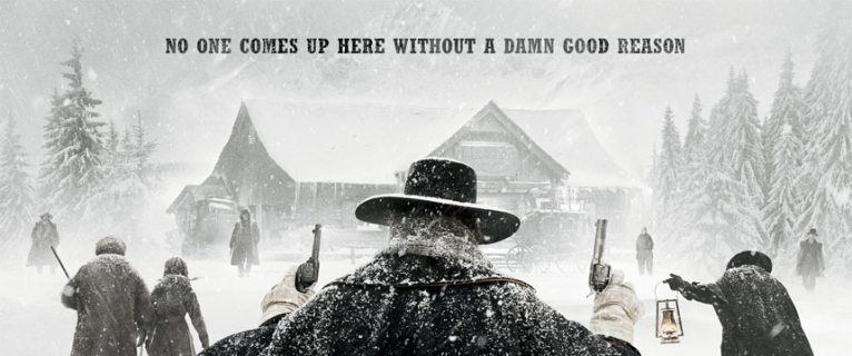 #44 – The hateful eight