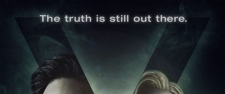 #47 – The X-Files