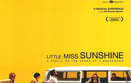 #85 – Little Miss Sunshine
