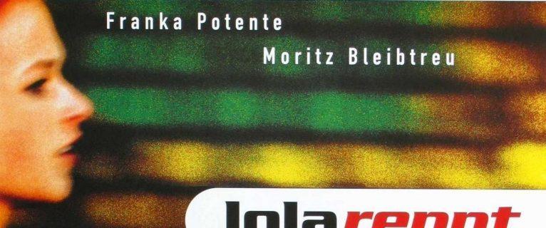 #77 –  Lola Rennt