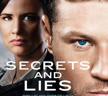 #109 – Secrets and lies