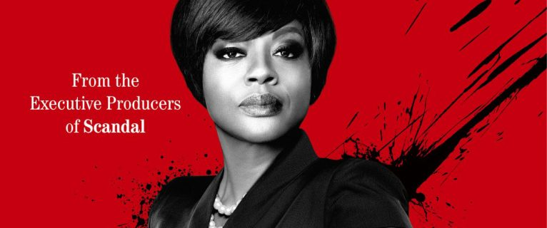 "5 motivos para ver, rever e indicar ""How to get away with murder"""