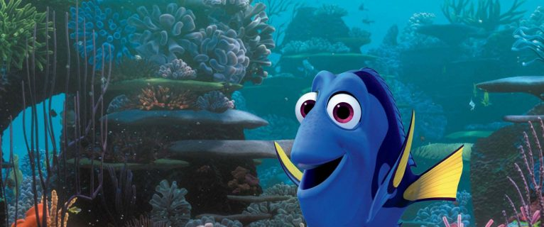 #199 – Finding Dory