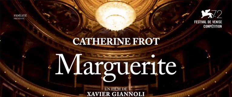 #213 – Marguerite