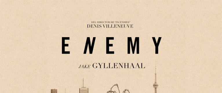 #318 – Enemy