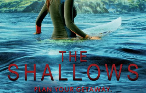#54 – The shallows