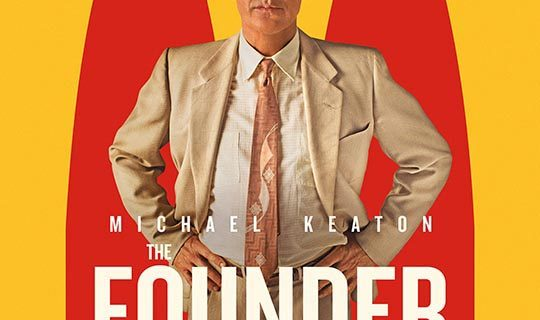 #259 – The founder