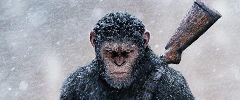 #358 –  War for the Planet of the Apes