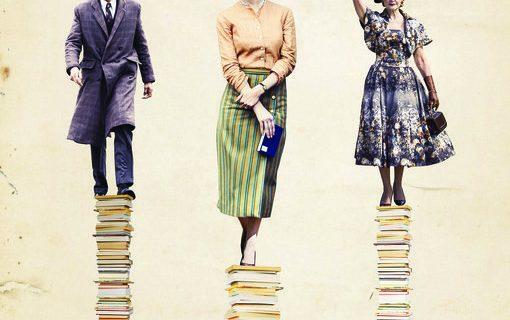#210 – The bookshop