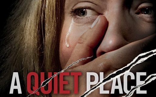 #218 – A quiet place
