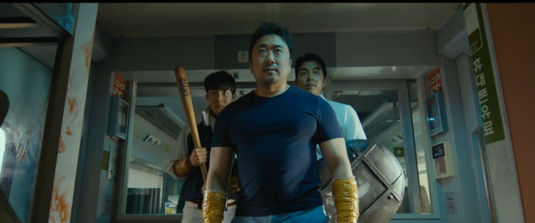 #67 – Train to Busan