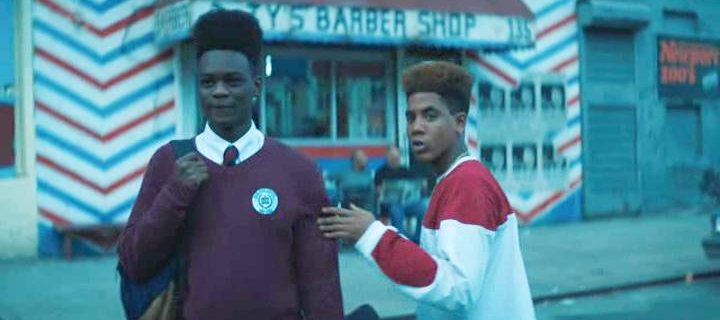 #85 – When they see us
